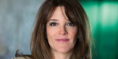 Marianne Williamson over dienen