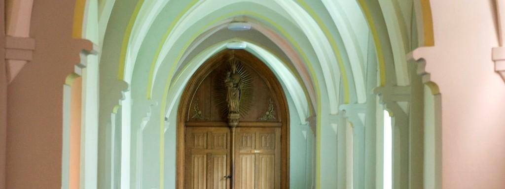 Dominicanen Klooster Huissen