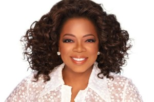 Oprah Winfrey's werkdagboek