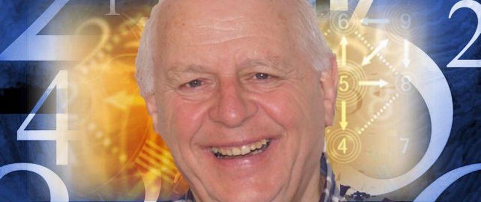 Gerrit Jansen in de Evolutiegids