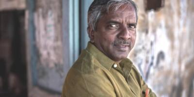 Elango Rangaswami