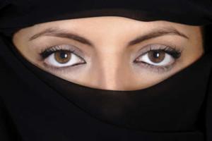 saoedischevrouw