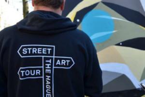 Streetart in wijken