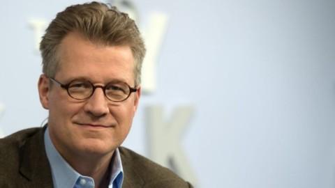 Philipp Blom: 'Onze toekomst staat op het spel' [view]