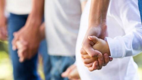 Geweldloos samenleven kun je leren [view]