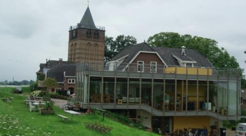 Veerhuis, broedplaats voor de NIEUWE ECONOMIE [interview]