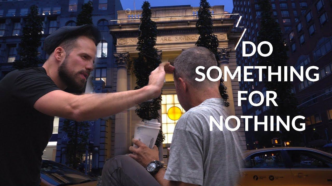 Doe ns iets voor niets dosomethingfornothing evolutiegids