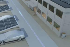 auto-zonnepanelen