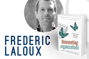 Frederic Laloux over tealmanagement