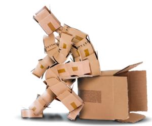 Zero Waste, ook in verpakkingen