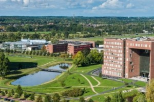 Wageningen Universiteit Research is een Engelstalige topuniversiteit