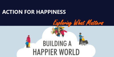 Action for Hapiness, building a happier world