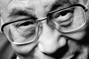 De kracht van het goede, toekomstvisie van de Dalai Lama