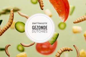 Eiwittransitie, gezonde Dutchies