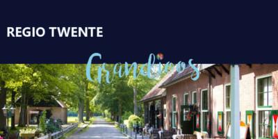 Regionieuws Twente in De Evolutiegids