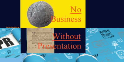 nobusinesswithoutpresentation