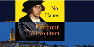 Headlines Oost-Nederland: No Hanse without WEvolution