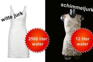 Schimmeljurk, nieuwe duurzame kleding