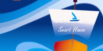 Profiel Harry Webers van Smart Hanze
