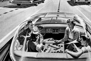 zelfrijdendeauto