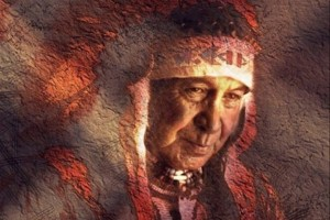 De oude wijsheid van de Native Americans