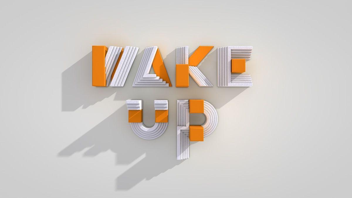 Wake up! Bewust worden is de overtreffende trap van wakker worden