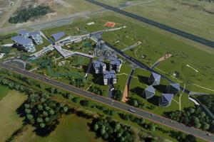 R&D-campus voor schone energie in Twente