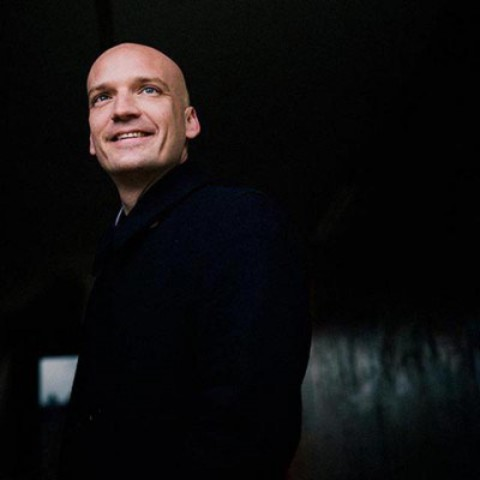 Daan Bruggink creëert GEZONDE gebouwen [interview]