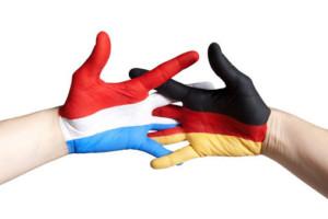 Duits-Nederlandse handel blijft groeien
