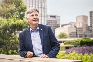 Duurzaamheidsconsultant J.P. van Soest maakt zich zorgen over het klimaatdebat