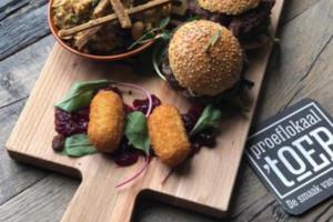 Hanze-restaurant 't Oer in Deventer