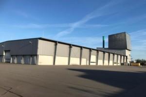 Sparkling Biomass start met de bouw van een warmtekrachtinstallatie in Duiven