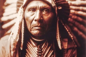 Native American Wisdom and Chief Seattle