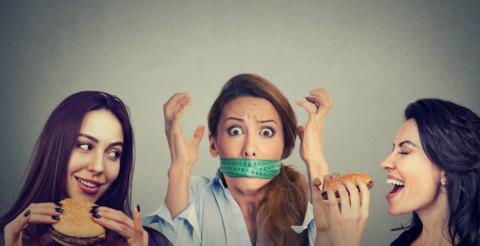 Worstelen met GEWICHTSVERLIES is geen zwakte! [view]