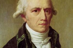 Lamarck, voorloper van Darwin