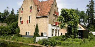 In het Openluchtmuseum in Arnhem kun je biologisch eten