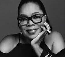 Oprah Winfrey's levenslessen