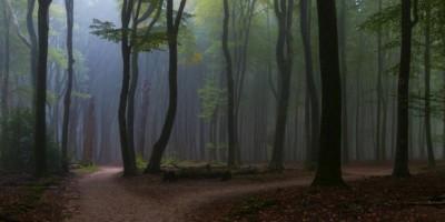 Solsegat in Nederland is een krachtplek