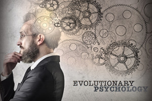 Evolutionaire psychologie