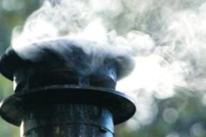 Verbied open haard en houtvuur. Wanneer wordt deze giftige overlast aangepakt?