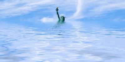 We kampen niet met een duurzame crisis maar met een spirituele crisis
