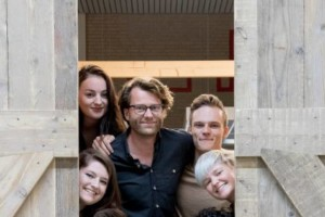 Rivierenland heeft een nieuws creatief leerbedrijf, YoungMediaProfs.