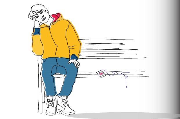 Eenzaamheid, een serieus evolutieprobleem