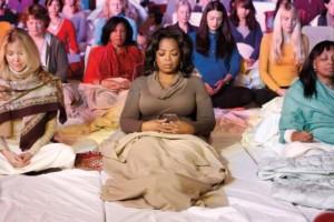 Metime Oprah Winfrey