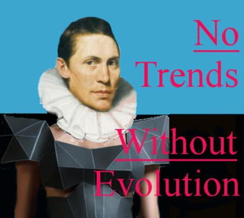De EVOLUTIETRENDS voor 2019