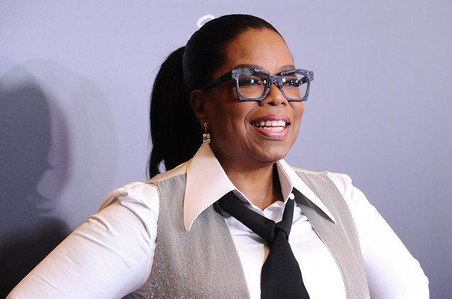 De levenslessen van Oprah Winfrey