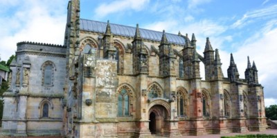 Rosslyns-chapel