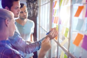 agile leiderschap