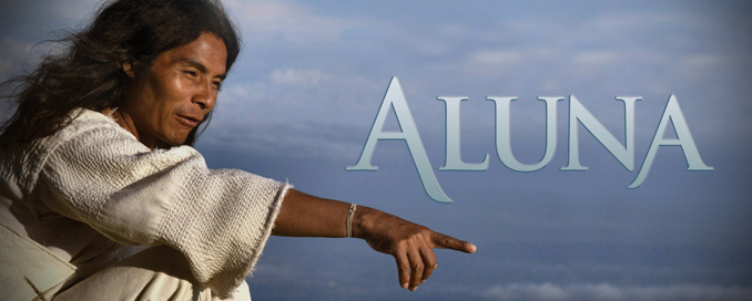 Aluna the movie