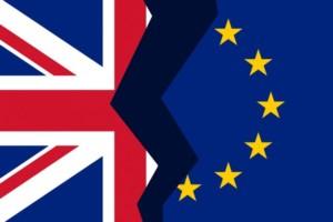 scheuring door brexit een feit?
